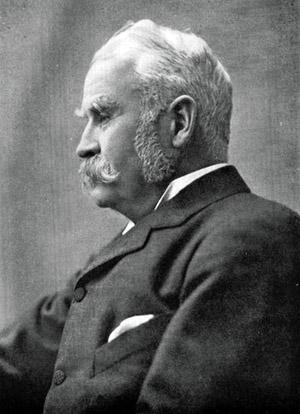 Sir William Schwenck Gilbert was the librettist.