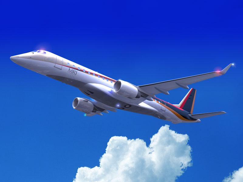 Japan-based Mitsubishi Aircraft Corporation has announced plans to test its new regional jet in Moses Lake, Washington.