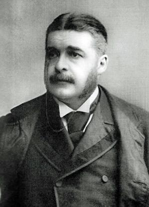 Arthur Sullivan was the composer.
