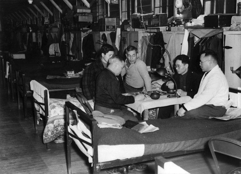 Inside Japanese American Internment Camps Federal Grants To Help...