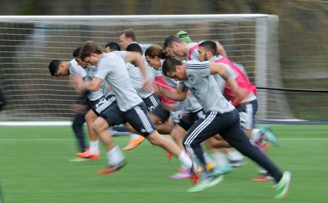 How MLS Could Revise Conferences, Schedule for 2015 – Empire of Soccer