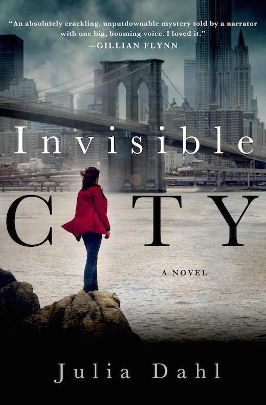 "Gabriel Spitzer, host: ""Invisible City,"" by Julia Dahl"