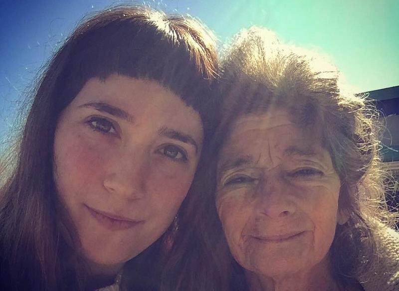 Mother and Daughter - Samie and Patty Detzer