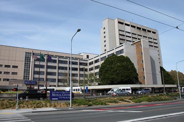 Contract Talks Resume Between UW And Doctors In Residency Programs ...