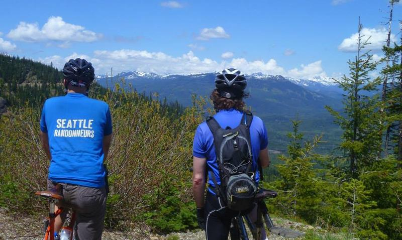 A challenging bike ride takes strong riders over Stampede pass, see http://wabikes.org/2015/06/22/stampede-tacoma-pass-loop/