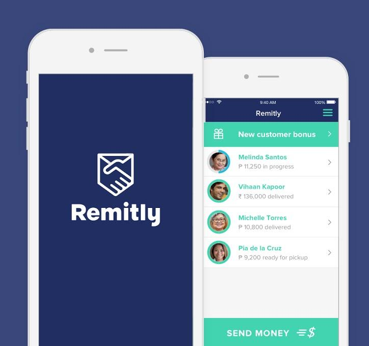 Remitly: Seattle-Based Startup Remitly Says It's Raised About $39