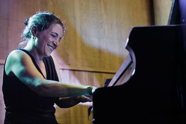 Marina Albero