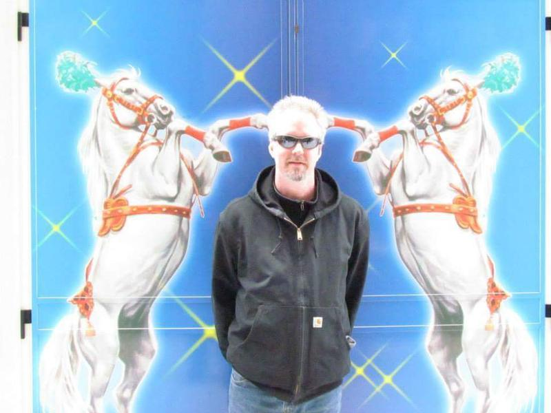 Audio wizard Scott Colburn
