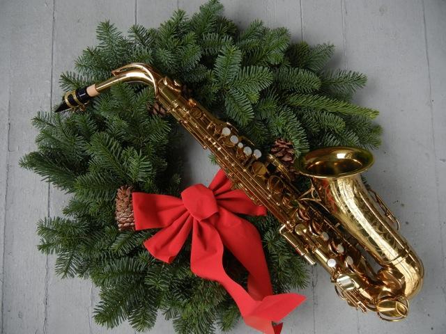 alexander nikolaev saxophon