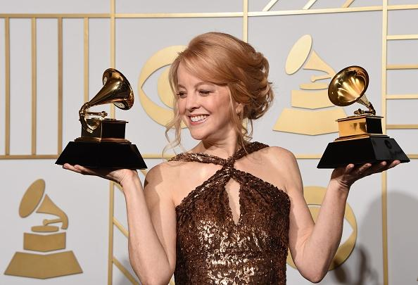 Maria Schneider and 2016 Grammys