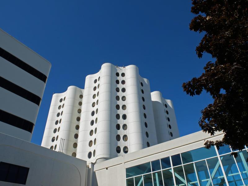 St. Joseph Medical Center in Tacoma