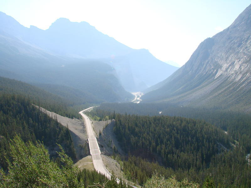 Hit the road this summer toward the Canadian Rockies, says KNKX travel expert Matthew Brumley