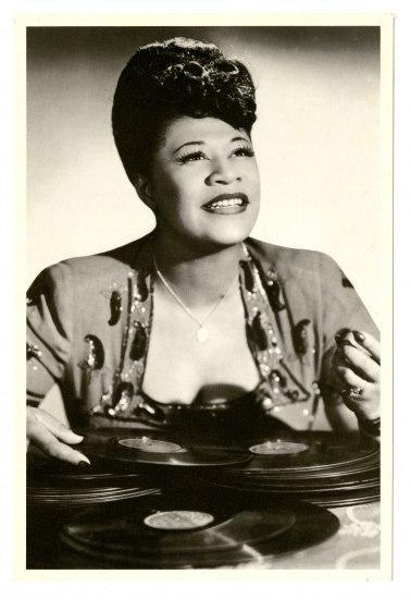Ella Fitzgerald, 1948