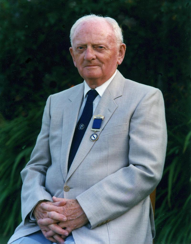 John Black circa 1995
