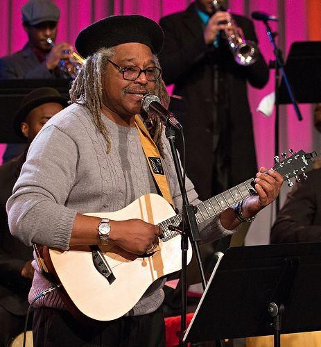 Juan de Marcos and the Afro-Cuban All Stars, 2013 at KCTS9-TV
