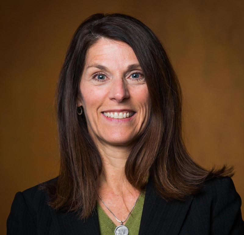 Tacoma City Manager Elizabeth Pauli