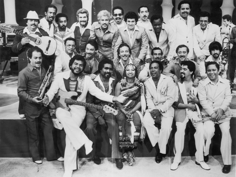 Fania All Stars, 1980