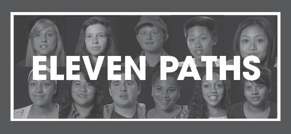 Highline students who were profiled in the new documentary, Eleven Paths
