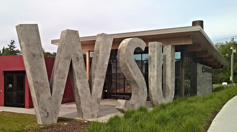 Washington State University Visitor Center