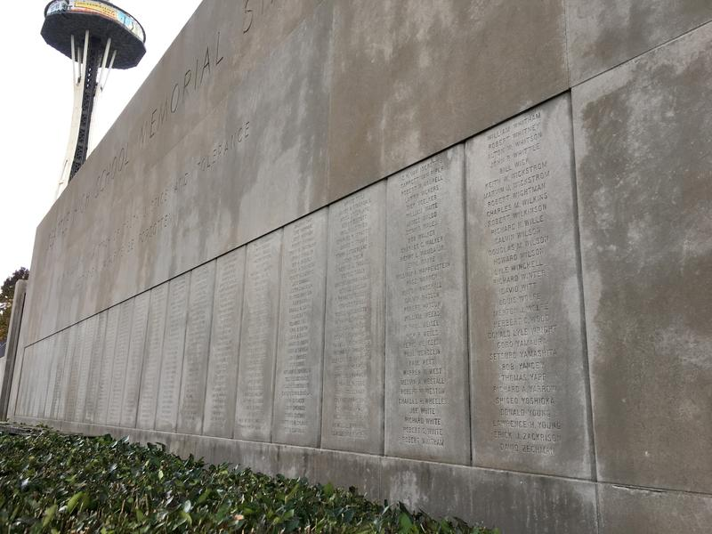 Memorial Wall will be preserved when stadium is renovated.