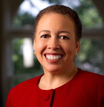Dr. Beverly Daniel Tatum, president emerita of Spelman College