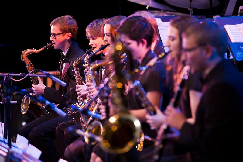 Edmonds-Woodway High School Jazz Ensemble