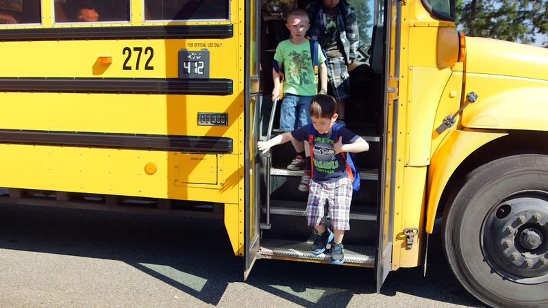 The Bethel School District says it needs local levy dollars to help cover the cost of transporting students.