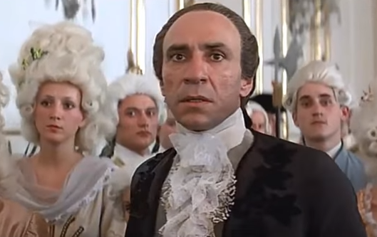 Actor F. Murray Abraham played the composer, Antonio Salieri, in the 1984 film, Amadeus. When Seattle actor and writer, Barbi Beckett was 16, she found escape and comfort in Amadeus.