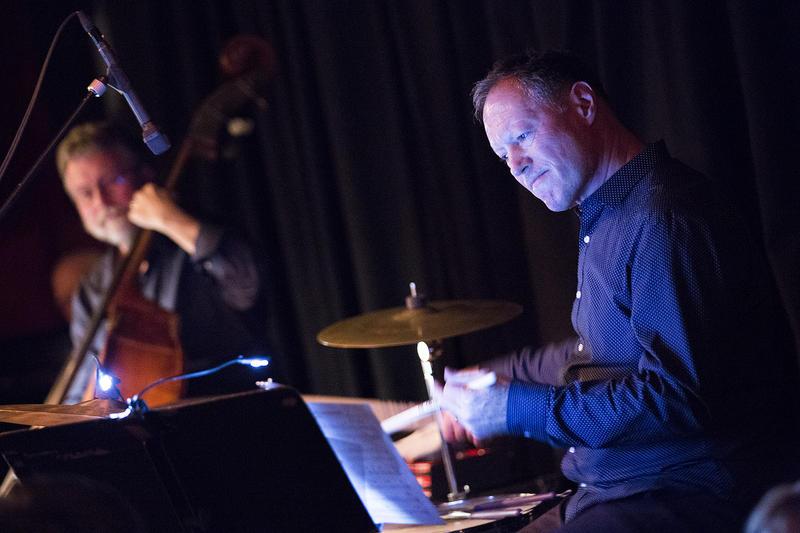 Chuck Deardorf and Mark Ivester
