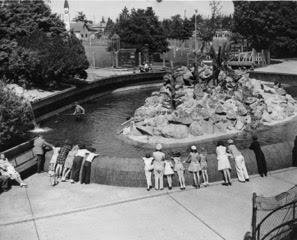 Monkey Island, in 1940.