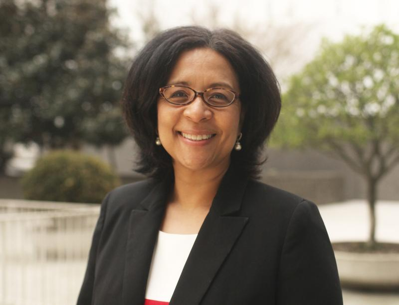 Marilyn Strickland is the new president and chief executive of the Seattle Metropolitan Chamber of Commerce