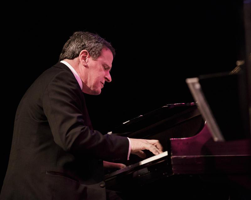 Pianist Randy Halberstadt featured on Brubeck's