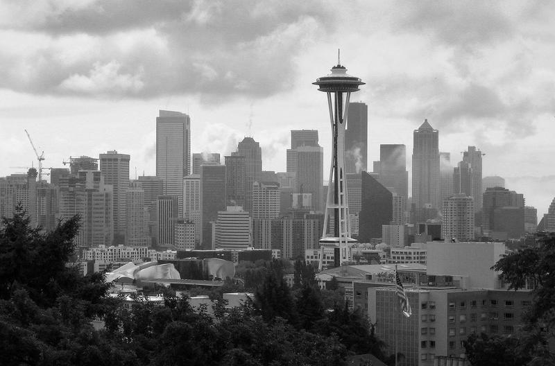 Seattle Myst