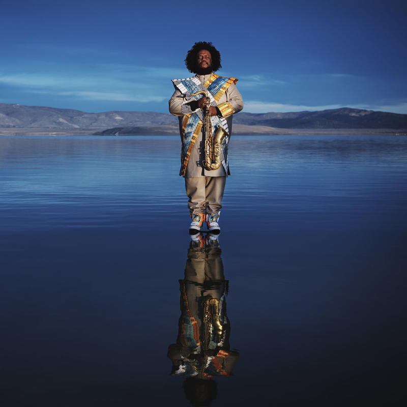 Kamasi Washington continues his epic musical journey with a new album this year.