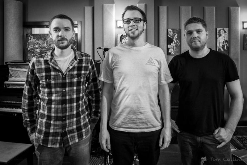 LIVE on KNKX last year, GoGo Penguin (Triple Door Thursday) is just one of many great shows in town this week.
