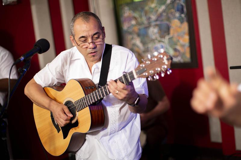 Kiki Valera And La Serenata Cubana