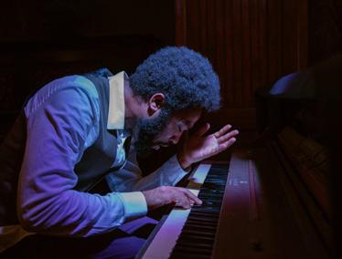 Pianist/Composer Dayramir Gonzalez