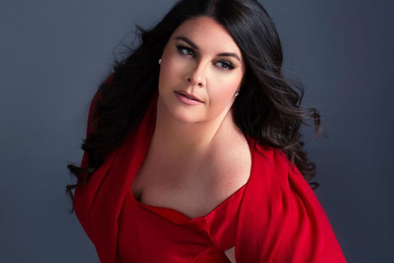 The soprano Angela Meade grew up in Centralia, and is now an acclaimed soprano performing on some of the world's most prestigious stages.