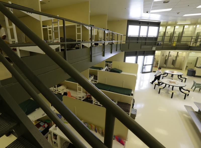 Tacoma Immigrant Detainee Hospitalized