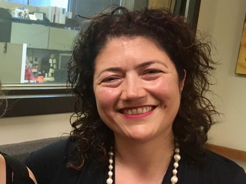 Sara Jamshidi, founder of Goltune News