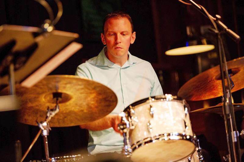 Phil Parisot live at Tula's Jazz Club.