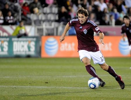 The most hated man among Sounders fans? Colorado Rapids midfielder Brian Mullan returns to Seattle Saturday for the first time since he broke the leg of the Sounders' Steve Zakuani last season.