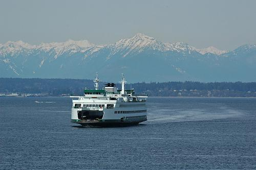 Washington State Ferries is implementing an across-the-board, three-percent fare increase.