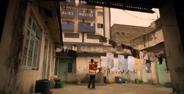 "Screen shot from the trailer for ""Shuga: Love, Sex, Money."""
