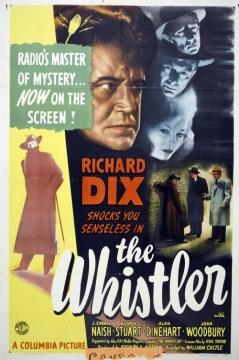 Beware The Whistler!