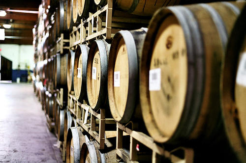 Washington state is the No.2 producer of premium wine behind California, with 739 licensed wineries and 350 vineyards.
