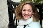 Bellamy Pailthorp