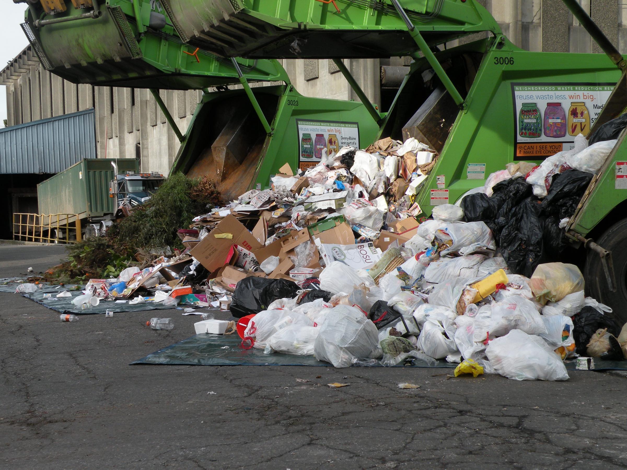 public attitudes towards recycling and waste Improving municipal recycling effort keeps public spaces clean, eradicates pest problems & provides environmental benefits by waste diversion from landfills the recyclable materials left in the us landfill waste stream would have amounted to over $7 billion if properly recycled.
