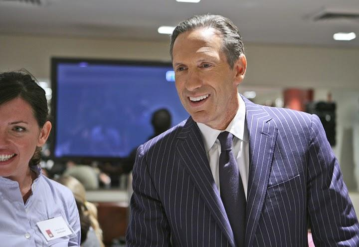 howard schultz management style Home investor relations  press releases  financial releases  today announced that howard schultz is stepping  restaurant and leisure management.