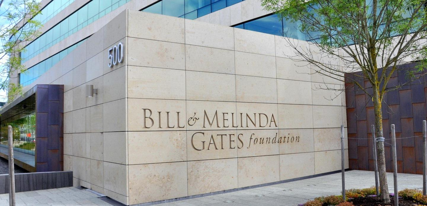 Homeless Campout At Gates Foundation Want Cash Knkx
